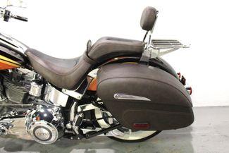 2014 Harley Davidson Deluxe CVO Screamin Eagle FLSTNSE Boynton Beach, FL 13