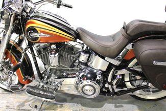 2014 Harley Davidson Deluxe CVO Screamin Eagle FLSTNSE Boynton Beach, FL 14