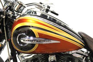 2014 Harley Davidson Deluxe CVO Screamin Eagle FLSTNSE Boynton Beach, FL 35