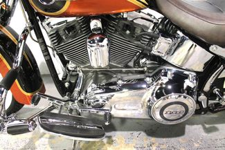 2014 Harley Davidson Deluxe CVO Screamin Eagle FLSTNSE Boynton Beach, FL 36