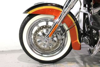 2014 Harley Davidson Deluxe CVO Screamin Eagle FLSTNSE Boynton Beach, FL 37