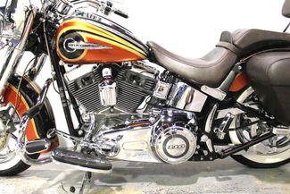 2014 Harley Davidson Deluxe CVO Screamin Eagle FLSTNSE Boynton Beach, FL 38