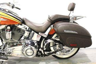 2014 Harley Davidson Deluxe CVO Screamin Eagle FLSTNSE Boynton Beach, FL 39