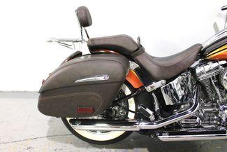 2014 Harley Davidson Deluxe CVO Screamin Eagle FLSTNSE Boynton Beach, FL 4