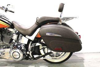 2014 Harley Davidson Deluxe CVO Screamin Eagle FLSTNSE Boynton Beach, FL 40