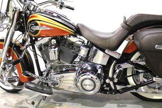 2014 Harley Davidson Deluxe CVO Screamin Eagle FLSTNSE Boynton Beach, FL 41