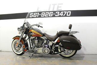 2014 Harley Davidson Deluxe CVO Screamin Eagle FLSTNSE Boynton Beach, FL 43