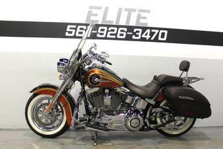 2014 Harley Davidson Deluxe CVO Screamin Eagle FLSTNSE Boynton Beach, FL 44