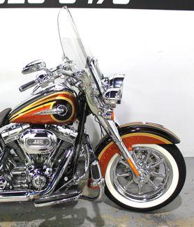 2014 Harley Davidson Deluxe CVO Screamin Eagle FLSTNSE Boynton Beach, FL 6