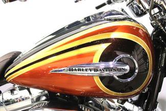 2014 Harley Davidson Deluxe CVO Screamin Eagle FLSTNSE Boynton Beach, FL 25