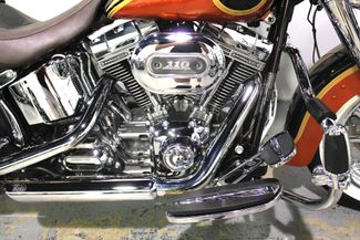 2014 Harley Davidson Deluxe CVO Screamin Eagle FLSTNSE Boynton Beach, FL 26