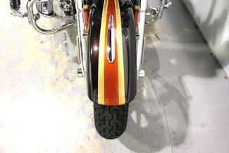 2014 Harley Davidson Deluxe CVO Screamin Eagle FLSTNSE Boynton Beach, FL 7