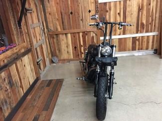 2014 Harley-Davidson Dyna® Street Bob® Anaheim, California 10