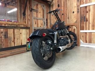 2014 Harley-Davidson Dyna® Street Bob® Anaheim, California 7
