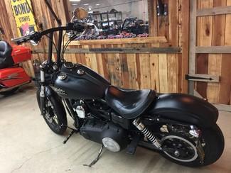 2014 Harley-Davidson Dyna® Street Bob® Anaheim, California 8