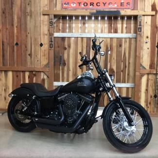 2014 Harley-Davidson Dyna® Street Bob® Anaheim, California