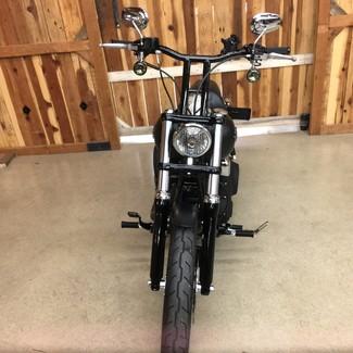 2014 Harley-Davidson Dyna® Street Bob® Anaheim, California 4