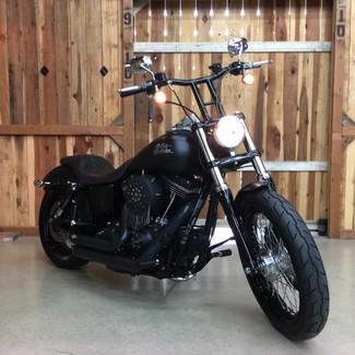 2014 Harley-Davidson Dyna® Street Bob® Anaheim, California 3