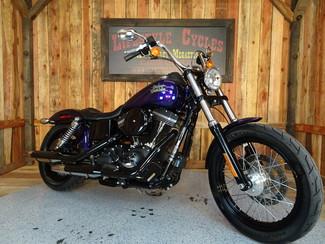 2014 Harley-Davidson Dyna® Street Bob® Anaheim, California 1