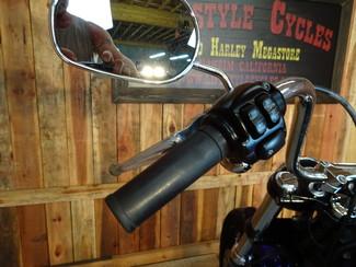 2014 Harley-Davidson Dyna® Street Bob® Anaheim, California 2