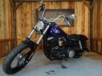 2014 Harley-Davidson Dyna® Street Bob® Anaheim, California 5