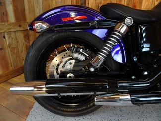 2014 Harley-Davidson Dyna® Street Bob® Anaheim, California 16