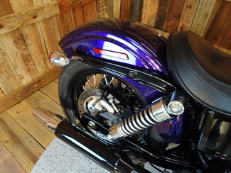 2014 Harley-Davidson Dyna® Street Bob® Anaheim, California 15