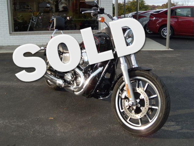 2014 Harley-Davidson Dyna® Low Rider® Ephrata, PA 0