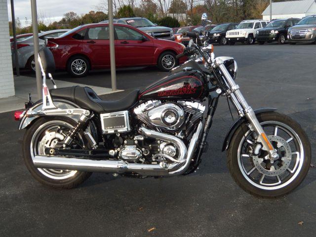 2014 Harley-Davidson Dyna® Low Rider® Ephrata, PA 1