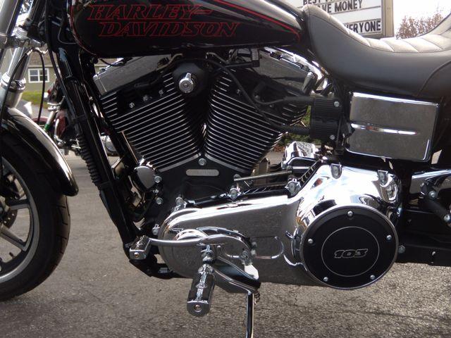 2014 Harley-Davidson Dyna® Low Rider® Ephrata, PA 13