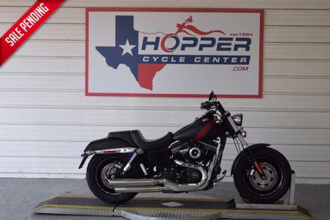 2014 Harley-Davidson Dyna Fat Bob  in , TX