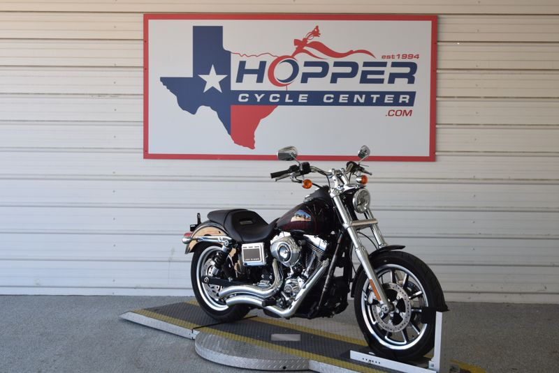 2014 Harley-Davidson Dyna Low Rider   city TX  Hoppers Cycles  in , TX