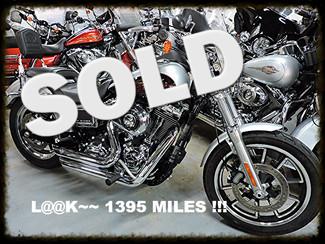 2014 Harley Davidson Dyna Low Rider FXDL Pompano, Florida