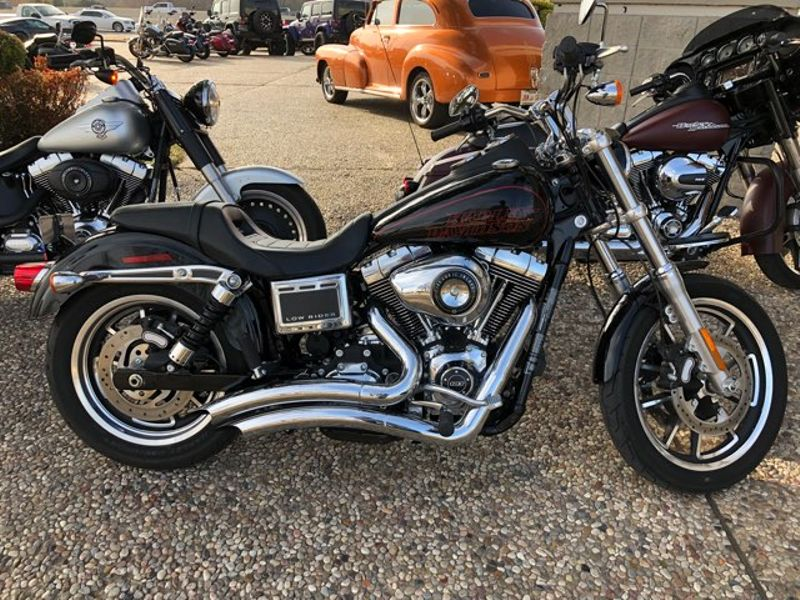 2014 Harley-Davidson Dyna Low Rider   city TX  Hopper Cycle Center  in , TX