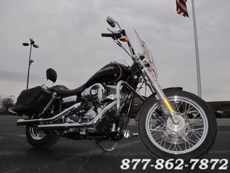 2014 Harley-Davidson DYNA SUPER GLIDE CUSTOM FXDC SUPER GLIDE FXDC McHenry, Illinois