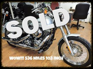 2014 Harley Davidson Dyna Superglide Custom FXDC Pompano, Florida