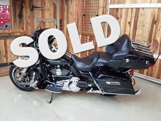 2014 Harley Davidson Electra Glide Limited FLHTK Anaheim, California
