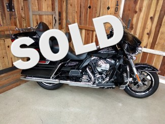 2014 Harley-Davidson Electra Glide® Ultra Limited Anaheim, California