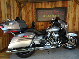 2014 Harley-Davidson Electra Glide® Ultra Limited Anaheim, California 12