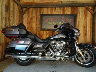 2014 Harley-Davidson Electra Glide® Anaheim, California 11