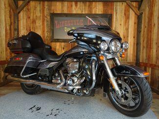 2014 Harley-Davidson Electra Glide® Anaheim, California 15