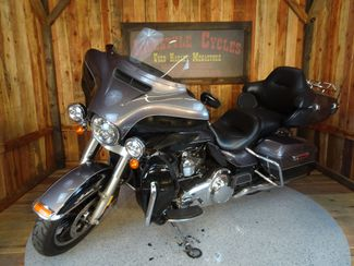 2014 Harley-Davidson Electra Glide® Anaheim, California 1