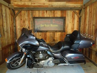 2014 Harley-Davidson Electra Glide® Anaheim, California 12