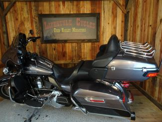 2014 Harley-Davidson Electra Glide® Anaheim, California 22
