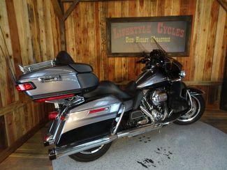 2014 Harley-Davidson Electra Glide® Anaheim, California 18