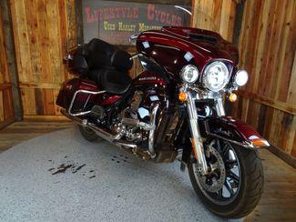 2014 Harley-Davidson Electra Glide® Ultra Limited Anaheim, California 19