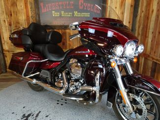 2014 Harley-Davidson Electra Glide® Ultra Limited Anaheim, California 2