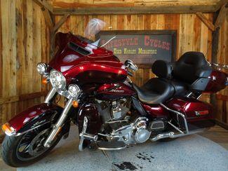 2014 Harley-Davidson Electra Glide® Ultra Limited Anaheim, California 30