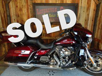 2014 Harley-Davidson Electra Glide® Ultra Limited Anaheim, California