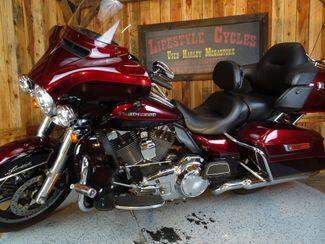 2014 Harley-Davidson Electra Glide® Ultra Limited Anaheim, California 1